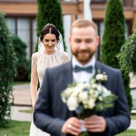 SvitLo wedding - свадебное агентство в Киеве - портфолио 6