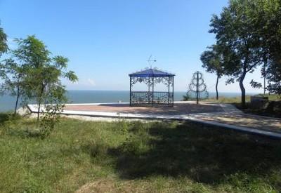 Поселок Моряков (обрыв) - портфолио 4