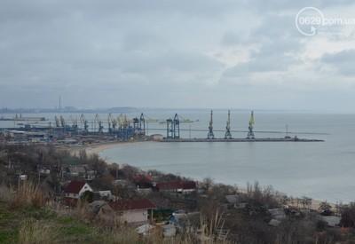 Поселок Моряков (обрыв) - фото 3