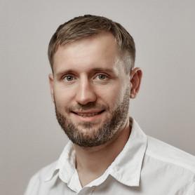 Владимир  Тачанский