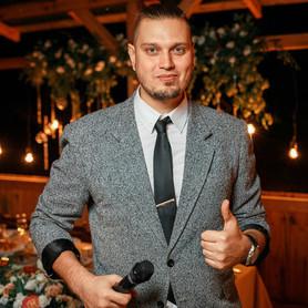 Дмитрий Кацило