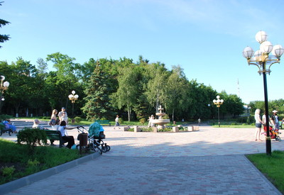 Приморский парк - фото 3