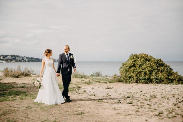 Свадьба в Копенгагене - фото №84