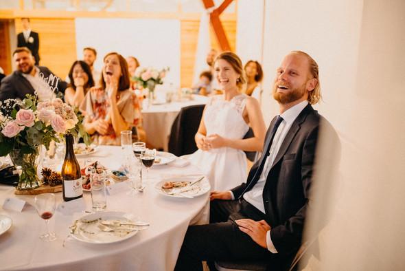 Свадьба в Копенгагене - фото №125