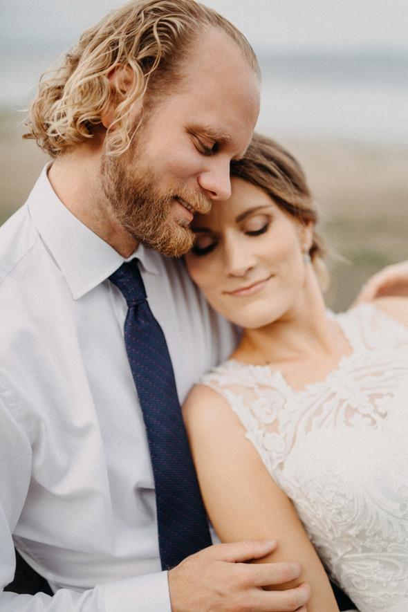 Свадьба в Копенгагене - фото №98
