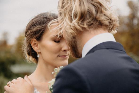 Свадьба в Копенгагене - фото №78