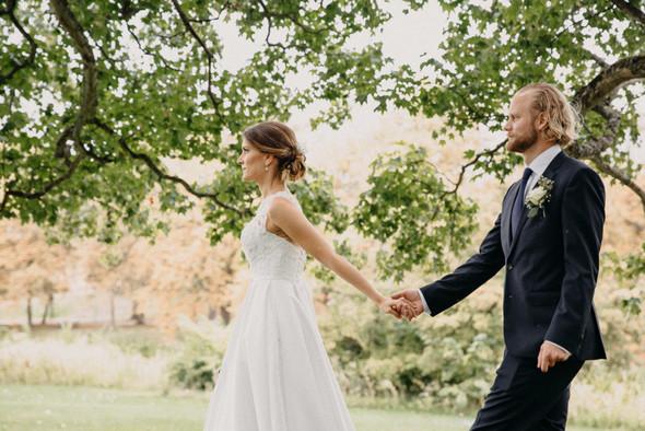 Свадьба в Копенгагене - фото №71