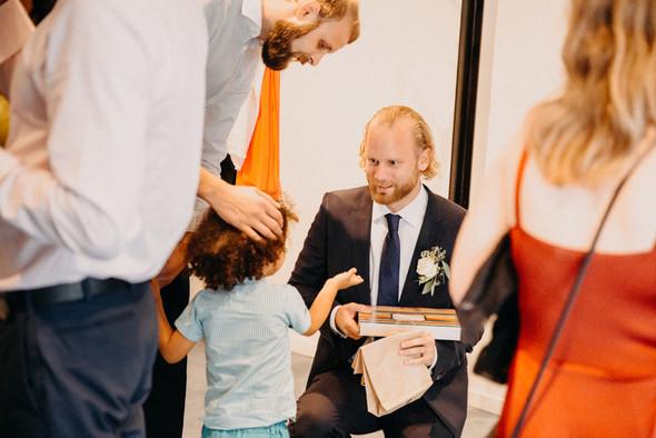 Свадьба в Копенгагене - фото №109