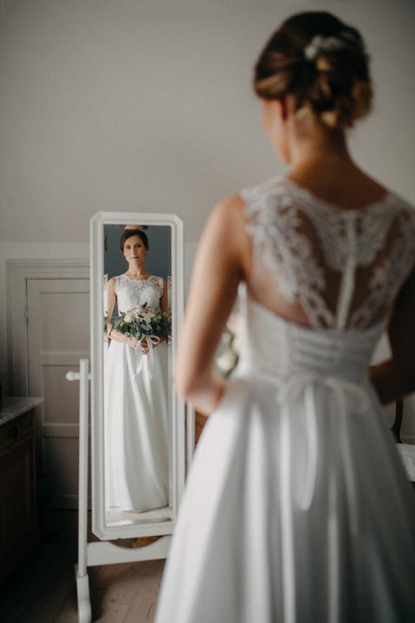 Свадьба в Копенгагене - фото №33