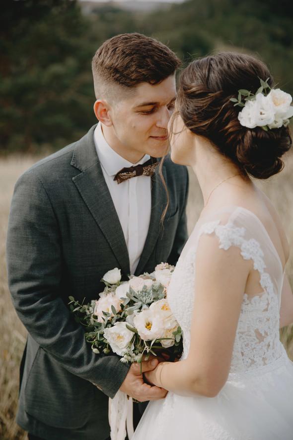 Алексей и Аня - фото №18