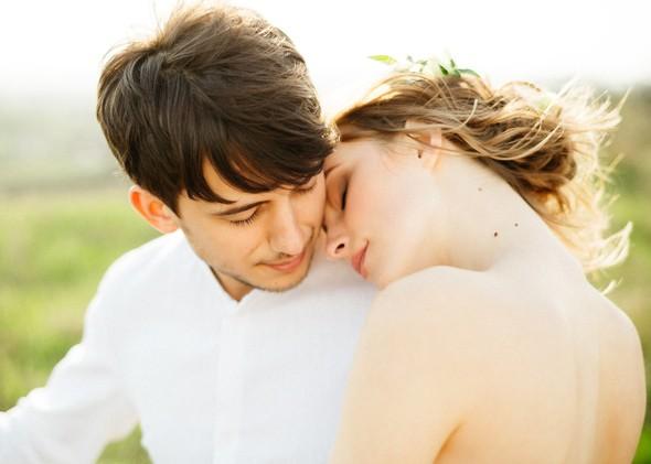 Дарья и Дмитрий - фото №2