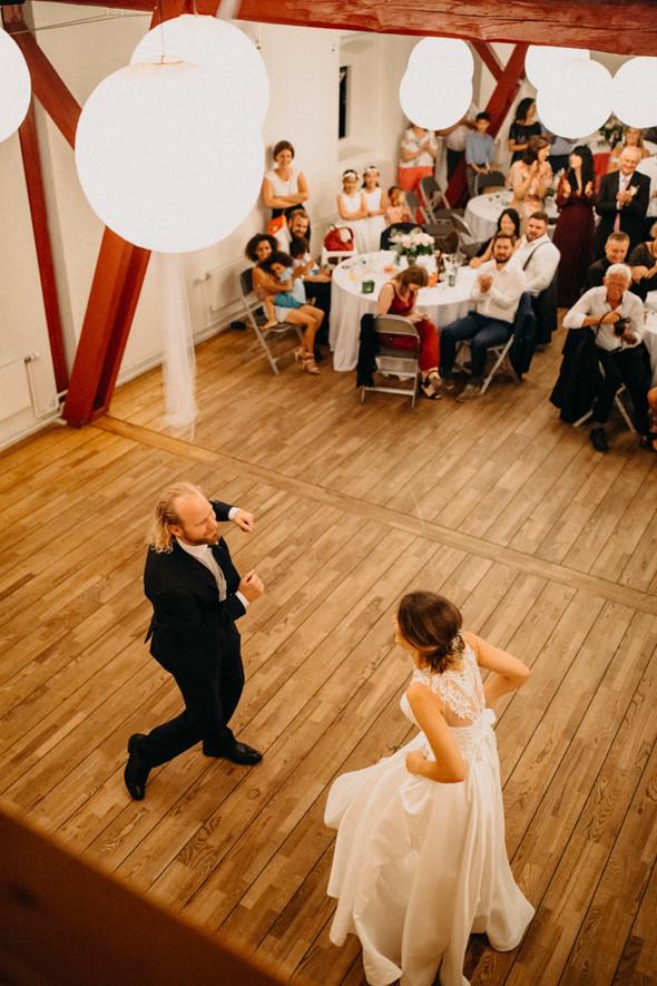 Свадьба в Копенгагене - фото №129