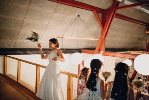 Свадьба в Копенгагене - фото №138