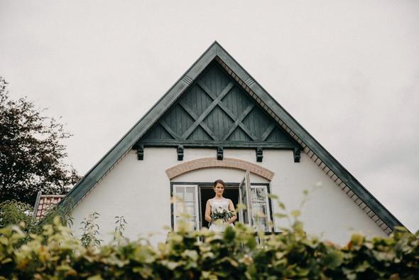 Свадьба в Копенгагене - фото №37