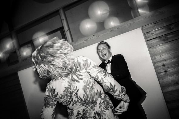 Свадьба в Копенгагене - фото №141