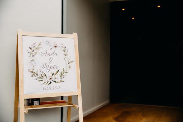 Свадьба в Копенгагене - фото №100