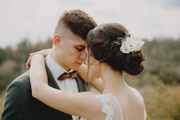 Алексей и Аня - фото №21
