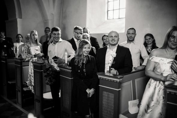 Свадьба в Копенгагене - фото №51