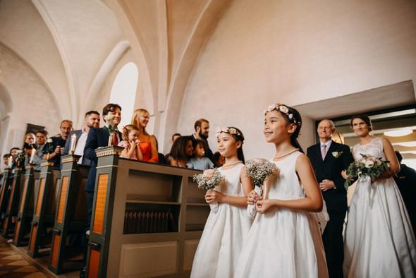 Свадьба в Копенгагене - фото №42