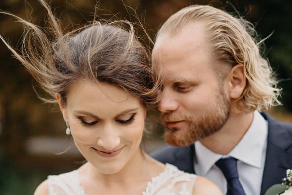 Свадьба в Копенгагене - фото №74