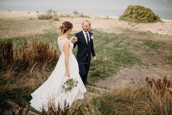 Свадьба в Копенгагене - фото №83