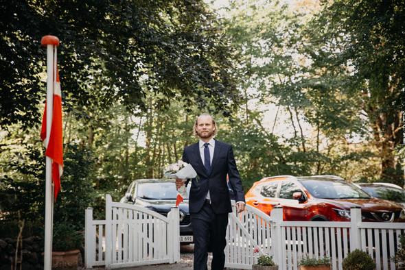 Свадьба в Копенгагене - фото №12