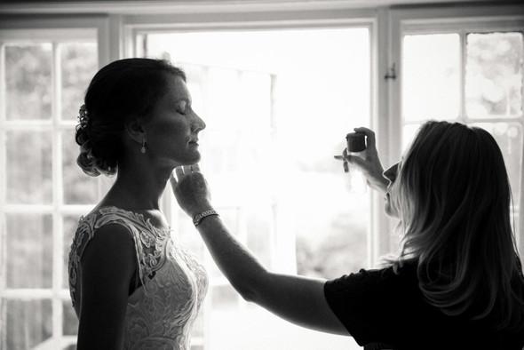 Свадьба в Копенгагене - фото №32