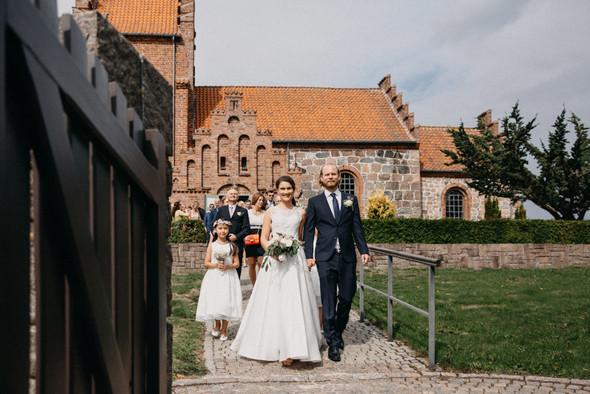 Свадьба в Копенгагене - фото №65