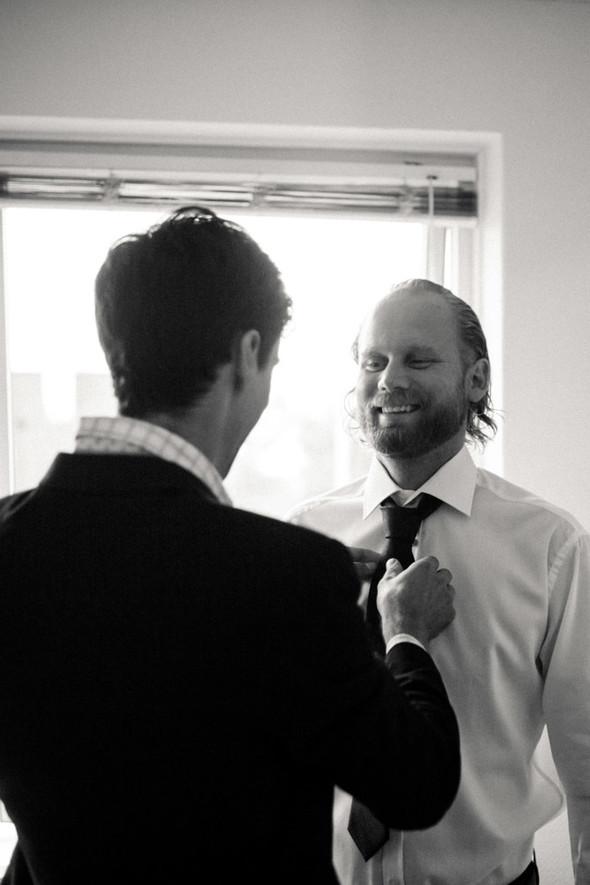 Свадьба в Копенгагене - фото №6