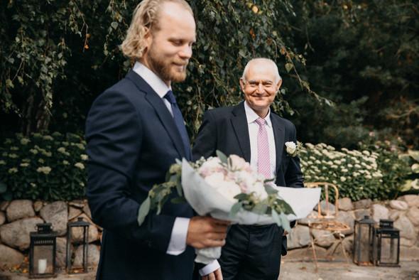 Свадьба в Копенгагене - фото №13