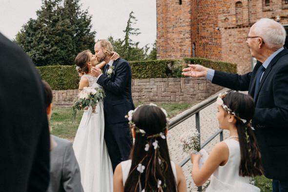 Свадьба в Копенгагене - фото №57