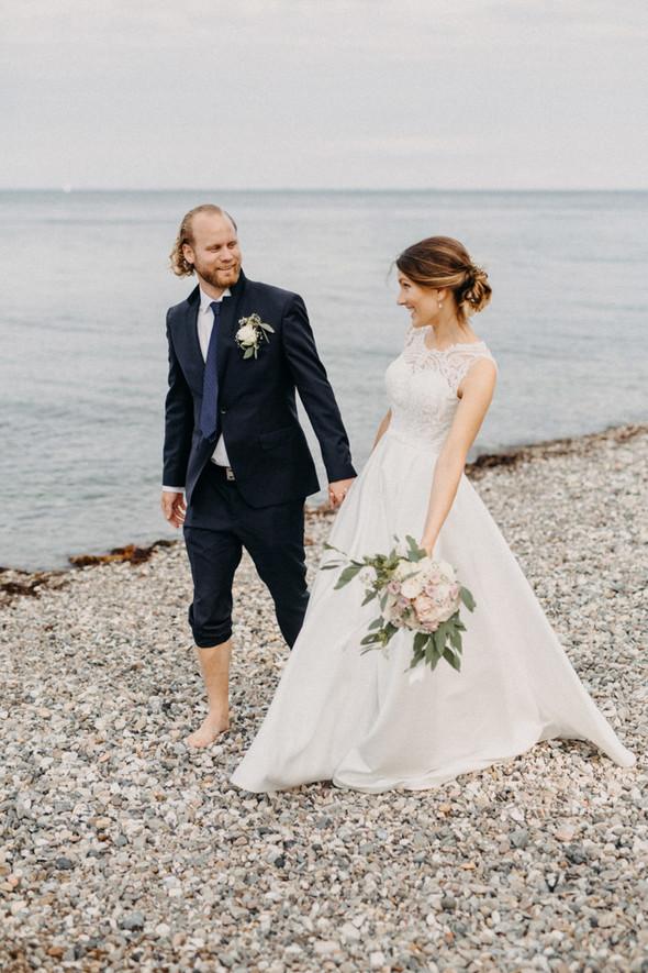 Свадьба в Копенгагене - фото №95