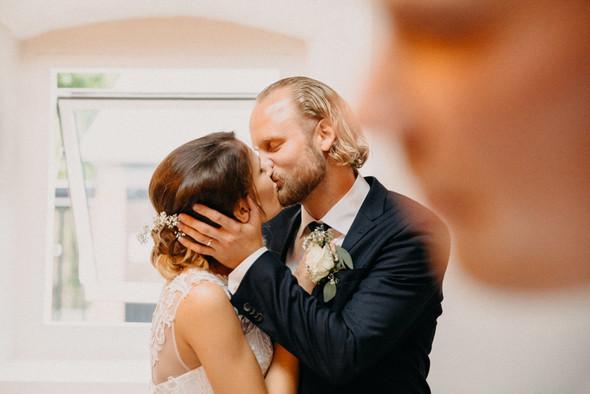 Свадьба в Копенгагене - фото №119