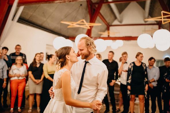 Свадьба в Копенгагене - фото №149