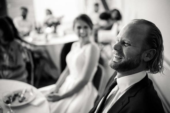 Свадьба в Копенгагене - фото №124