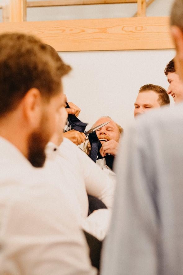 Свадьба в Копенгагене - фото №134