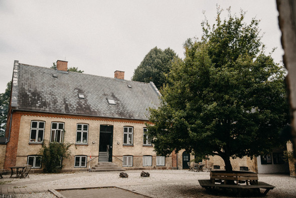 Свадьба в Копенгагене - фото №116