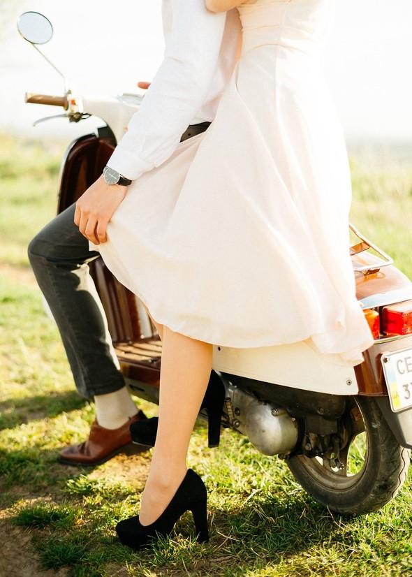 Дарья и Дмитрий - фото №24