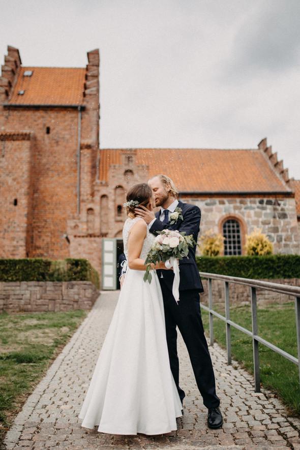 Свадьба в Копенгагене - фото №58