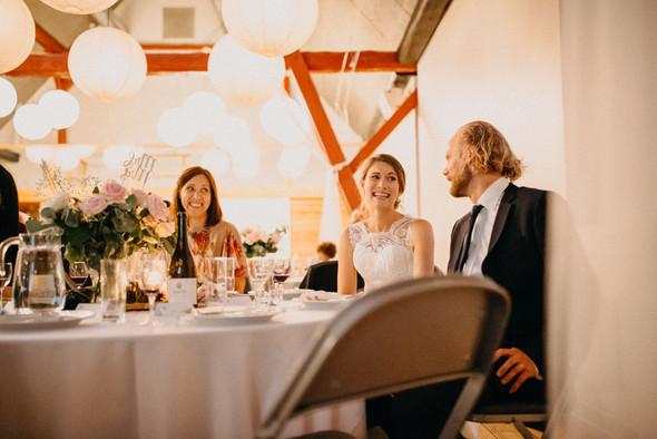Свадьба в Копенгагене - фото №122