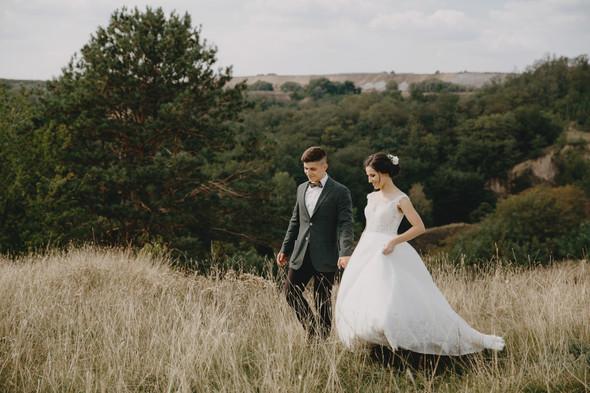 Алексей и Аня - фото №17