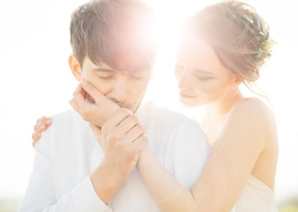 Дарья и Дмитрий - фото №27