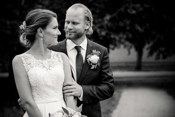 Свадьба в Копенгагене - фото №77