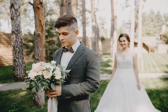 Алексей и Аня - фото №7