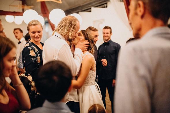 Свадьба в Копенгагене - фото №150