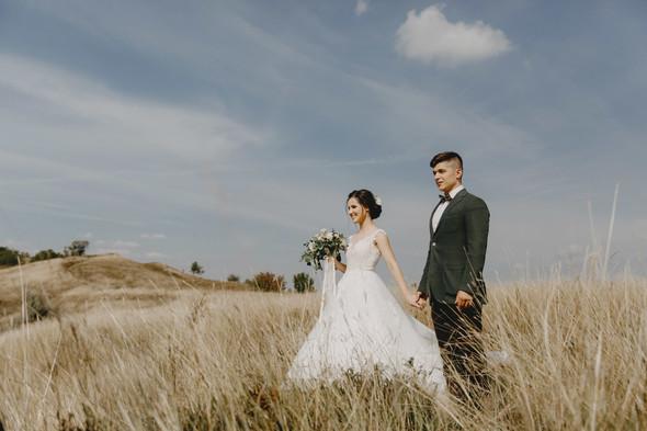 Алексей и Аня - фото №9