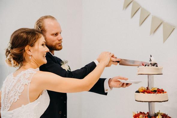 Свадьба в Копенгагене - фото №111