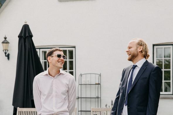 Свадьба в Копенгагене - фото №15