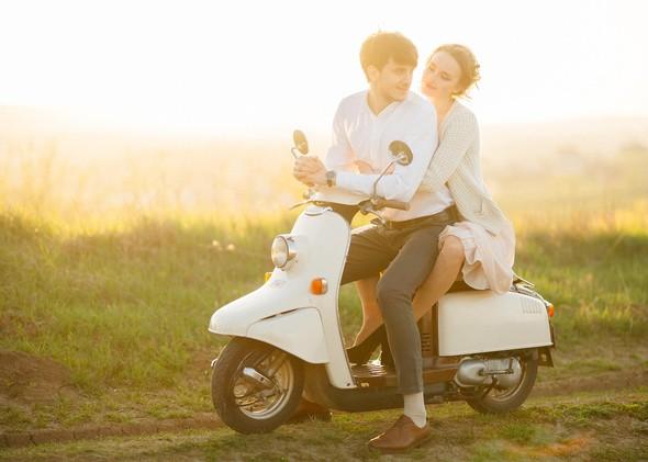 Дарья и Дмитрий - фото №12
