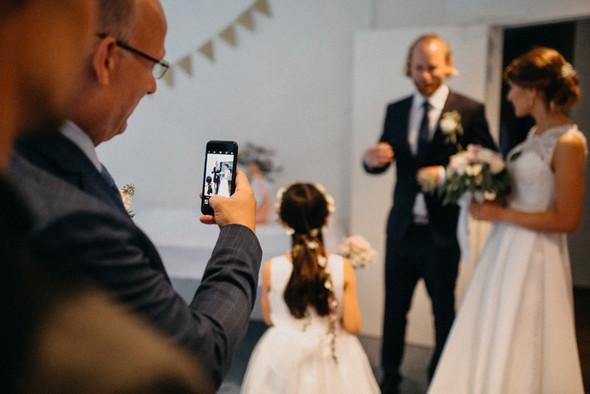Свадьба в Копенгагене - фото №104